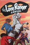 Cover for The Lone Ranger Annual (World Distributors, 1953 series) #1953