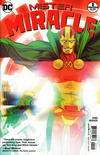 Cover Thumbnail for Mister Miracle (2017 series) #1 [Second Printing]