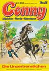 Cover for Conny (Bastei Verlag, 1980 series) #22