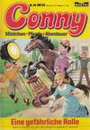 Cover for Conny (Bastei Verlag, 1980 series) #36
