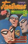 Cover for Fantomen (Semic, 1963 series) #14/1982