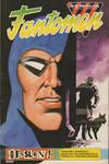Cover for Fantomen (Semic, 1963 series) #25/1981