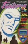 Cover for Fantomen (Semic, 1963 series) #12/1975