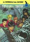Cover for La Patrouille des Castors (Dupuis, 1957 series) #23 - L'envers du décor