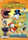 Cover for Klassisk Donald Duck (Hjemmet / Egmont, 2016 series) #8 - Mayaenes krone