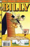 Cover for Billy (Hjemmet / Egmont, 1998 series) #22/2017