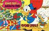 Cover for Donald Duck & Co julehefte (Hjemmet / Egmont, 1968 series) #1985