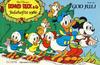 Cover for Donald Duck & Co julehefte (Hjemmet / Egmont, 1968 series) #1986