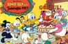 Cover for Donald Duck & Co julehefte (Hjemmet / Egmont, 1968 series) #1987