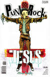 Cover for Punk Rock Jesus (DC, 2012 series) #6
