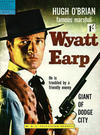Cover for Picture Story Pocket Western (World Distributors, 1958 series) #7