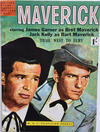Cover for Picture Story Pocket Western (World Distributors, 1958 series) #3