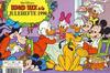 Cover for Donald Duck & Co julehefte (Hjemmet / Egmont, 1968 series) #1990