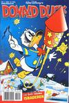 Cover for Donald Duck & Co (Hjemmet / Egmont, 1948 series) #1/2008