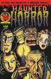 Cover for Haunted Horror (IDW, 2012 series) #30