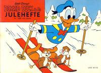 Cover Thumbnail for Donald Duck & Co julehefte (Hjemmet / Egmont, 1968 series) #1973