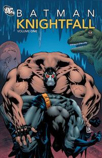 Cover Thumbnail for Batman: Knightfall (DC, 2012 series) #1