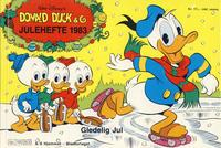 Cover Thumbnail for Donald Duck & Co julehefte (Hjemmet / Egmont, 1968 series) #1983