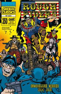 Cover Thumbnail for Sheriff Classics (Windmill Comics, 2011 series) #9269