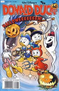 Cover Thumbnail for Donald Duck & Co (Hjemmet / Egmont, 1948 series) #43/2017