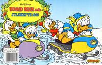 Cover Thumbnail for Donald Duck & Co julehefte (Hjemmet / Egmont, 1968 series) #1995
