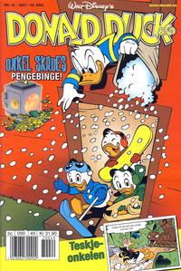 Cover Thumbnail for Donald Duck & Co (Hjemmet / Egmont, 1948 series) #49/2007