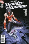 Cover for Wonder Woman (DC, 2006 series) #614 [Alex Garner Variant]