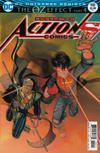 Cover for Action Comics (DC, 2011 series) #990