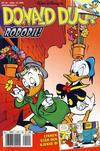Cover for Donald Duck & Co (Hjemmet / Egmont, 1948 series) #2/2008