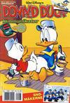 Cover for Donald Duck & Co (Hjemmet / Egmont, 1948 series) #3/2008