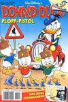 Cover for Donald Duck & Co (Hjemmet / Egmont, 1948 series) #4/2008