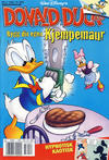 Cover for Donald Duck & Co (Hjemmet / Egmont, 1948 series) #9/2008