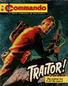 Cover for Commando (D.C. Thomson, 1961 series) #80