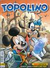 Cover for Topolino (The Walt Disney Company Italia, 1988 series) #2915