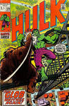 Cover for The Incredible Hulk (Marvel, 1968 series) #129 [British]