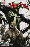 Cover for Venom (Marvel, 2017 series) #154