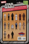 Cover Thumbnail for Star Wars: Vader Down (2016 series) #1 [WonderWorld Comics Exclusive John Tyler Christopher Action Figure Checklist Variant]