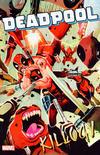 Cover for Deadpool Classic (Marvel, 2008 series) #16 - Killogy