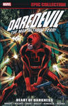 Cover for Daredevil Epic Collection (Marvel, 2014 series) #14 - Heart of Darkness