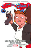 Cover for The Unbeatable Squirrel Girl (Marvel, 2015 series) #5 - Like I'm the Only Squirrel in the World