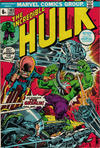Cover Thumbnail for The Incredible Hulk (1968 series) #163 [British]