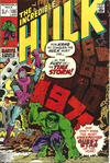 Cover Thumbnail for The Incredible Hulk (1968 series) #135 [British Price Variant]