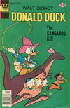 Cover Thumbnail for Donald Duck (1962 series) #188 [Whitman]