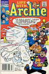 Cover Thumbnail for Life with Archie (1958 series) #277 [Newsstand]