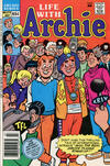 Cover for Life with Archie (Archie, 1958 series) #273 [Newsstand]