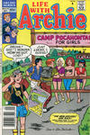 Cover for Life with Archie (Archie, 1958 series) #274 [Newsstand]
