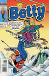 Cover for Betty (Archie, 1992 series) #36 [Direct Edition]