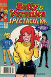 Cover for Betty and Veronica Spectacular (Archie, 1992 series) #14 [Newsstand]