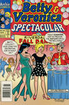 Cover for Betty and Veronica Spectacular (Archie, 1992 series) #26 [Newsstand]