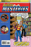 Cover Thumbnail for Archie's Mysteries (2003 series) #31 [Direct Edition]